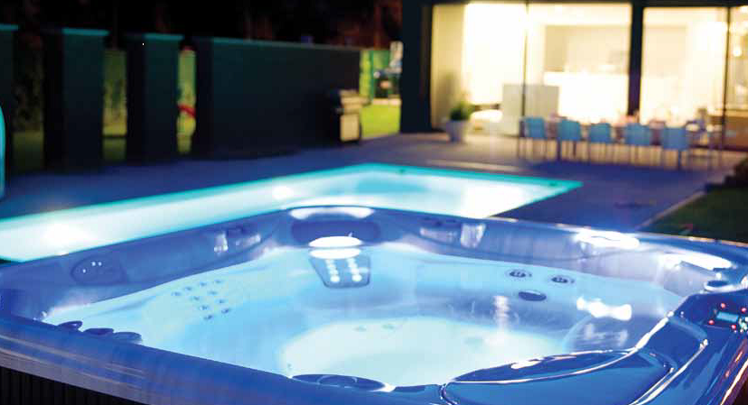 Spa en alsace piscines es pourquoi un spa dimension one for Ozonateur piscine