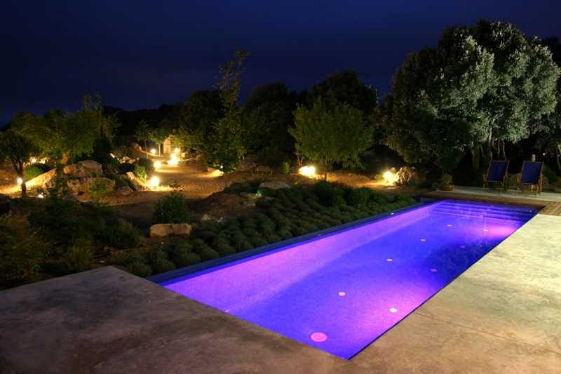Galerie photos de piscine en alsace piscines es vente et for Constructeur piscine alsace
